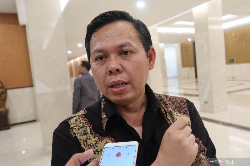 Pimpinan DPD: Keamanan pejabat tinggi negara harus diperketat