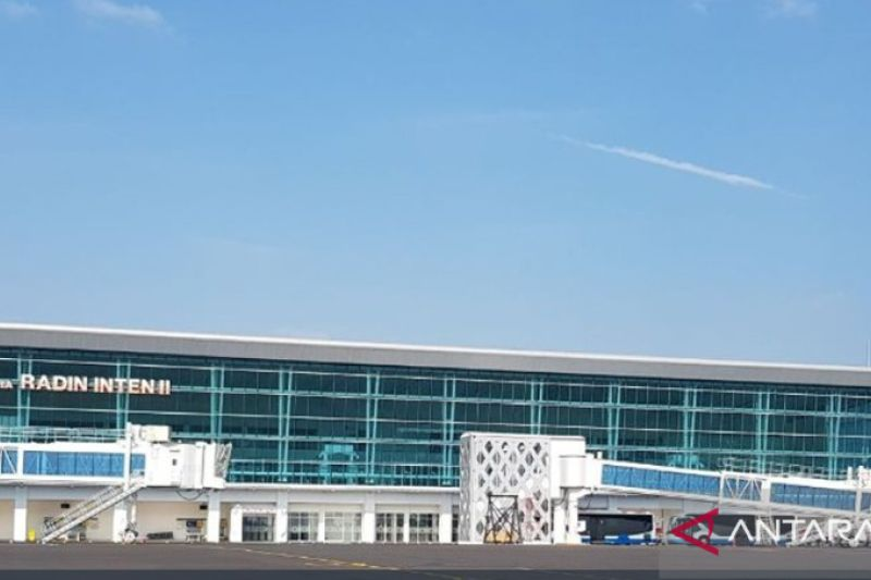 Tiga bandara beralih, AP II operasikan total 19 bandara tahun ini