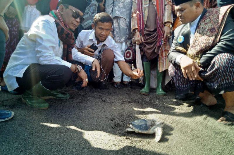 Pemkot Mataram pakai dana kelurahan tata Pantai Loang Baloq