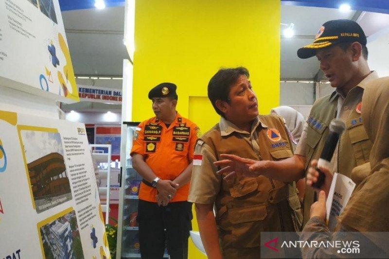 BNPB: Korban bencana Indonesia nomor dua terbanyak di dunia