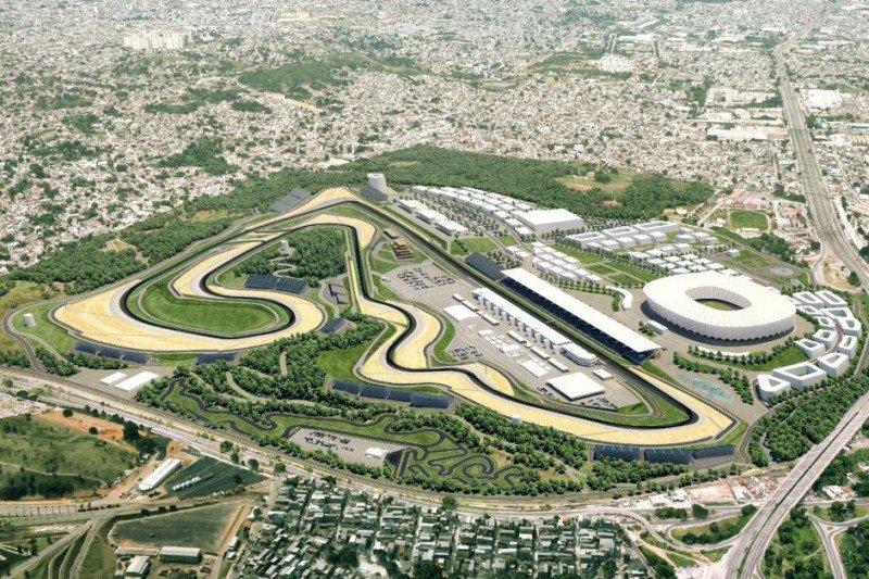 MotoGP kembali akan gelar GP Brasil mulai 2022
