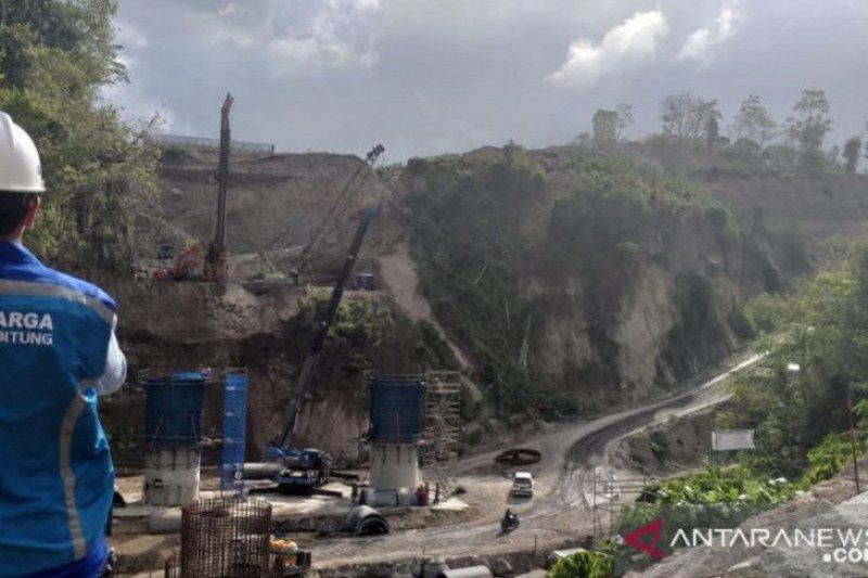 Jasa Marga optmistis Tol Manado-Bitung rampung 2020