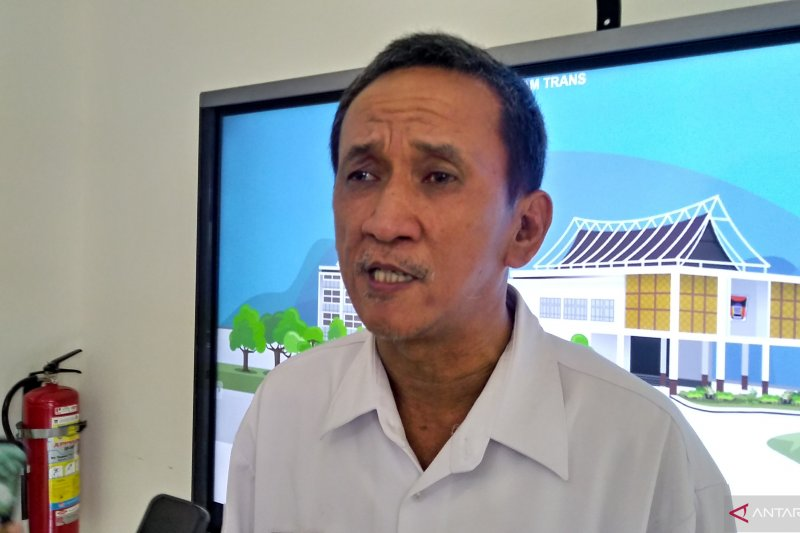 Jadi tuan rumah Hari Keluarga Nasional 2020, 30 ribu tamu bakal kunjungi Padang