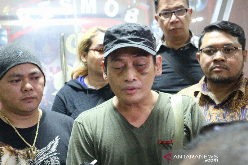Polisi  tetapkan tersangka baru dalam kasus Ninoy Karundeng