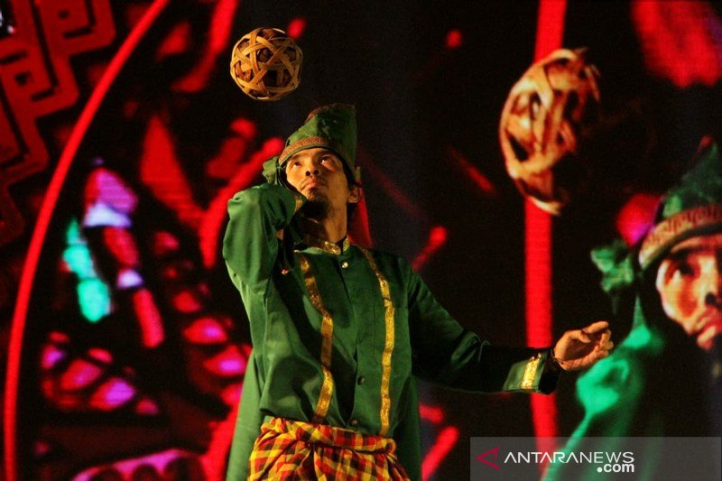 Makassar International Eight Festival and Forum 2019