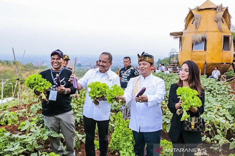 Pasar Puri Bambu Bandung diminta jadi destinasi digital inovatif