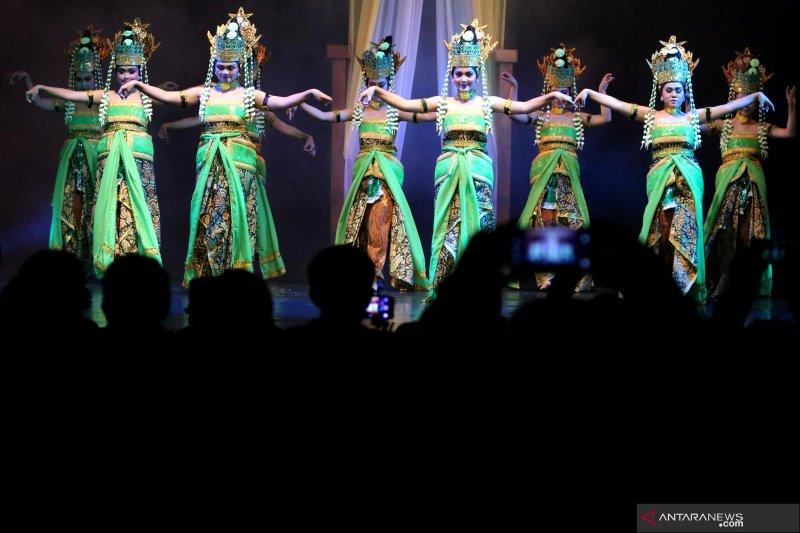 Gelar Seni Budaya Kabupaten Jember
