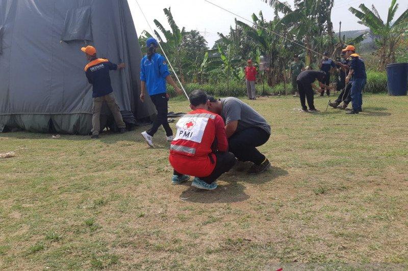 Prudential Indonesia selenggarakan Program Siaga Bencana