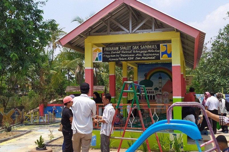 Kabupaten Pringsewu cegah penyakit berbasis lingkungan melalui IPAL