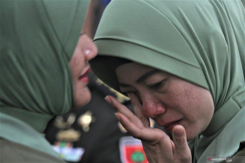 Istri prajurit perlu jaga muruah sang suami