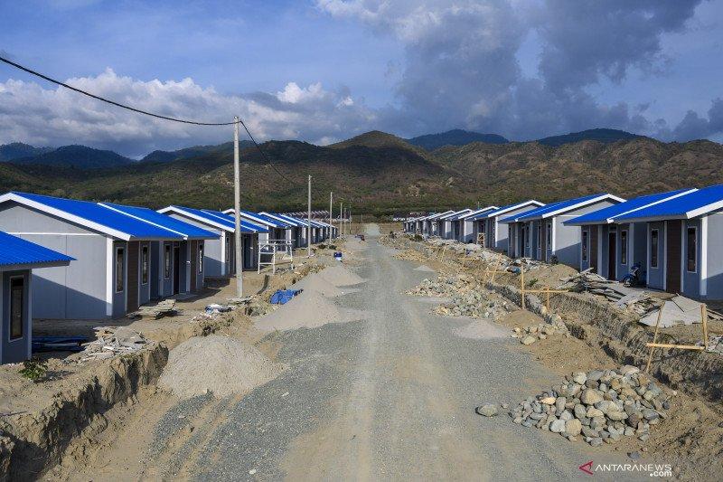 BNPB anggarkan Rp91,4 miliar bangun huntap di Halmahera Selatan