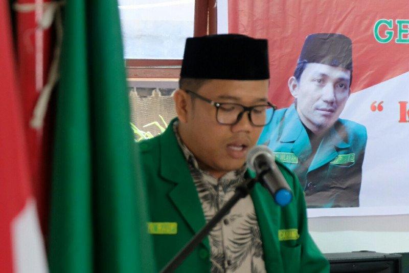Ansor Mamuju mengecam pelaku penusukan Menkopolhukam Wiranto