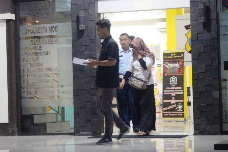 Polresta dalami laporan POM AU terkait kasus ITE