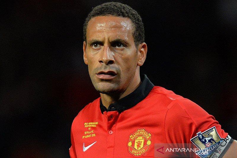 Ferdinand curiga ada yang tak wajar cedera Pogba