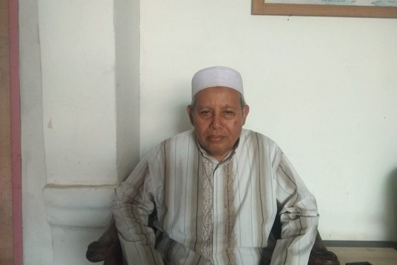 Ulama Lebak menilai sosok Wiranto baik dan religius