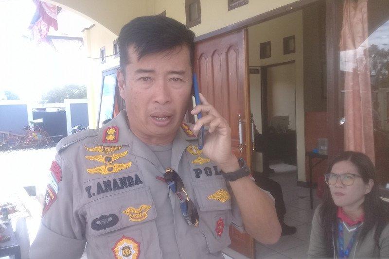 Polres Jayawijaya kejar pelaku penikaman maut di Distrik Wouma
