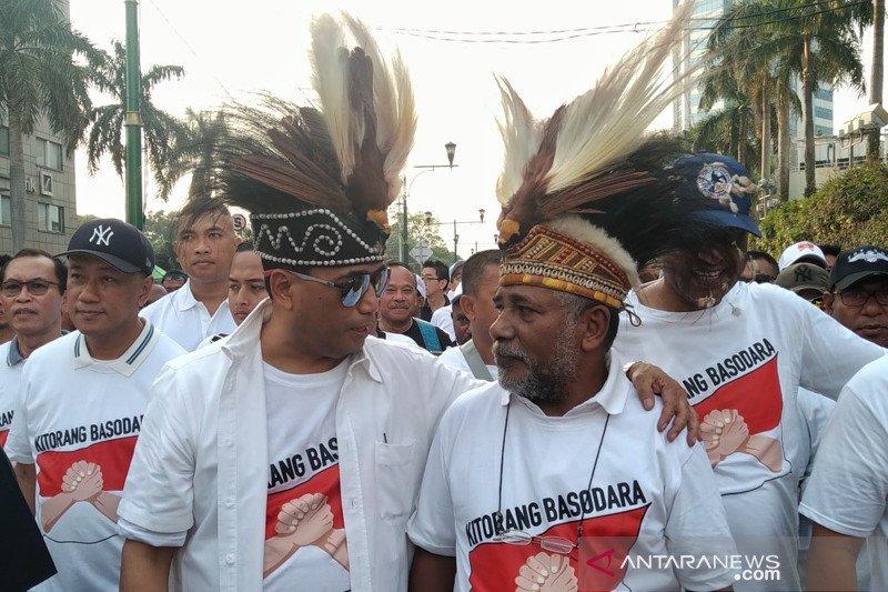 Menteri Perhubungan akan bertemu kepala daerah se-Papua bahas konektivitas
