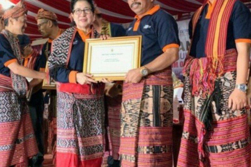 Mamuju dan Mamasa raih penghargaan eliminasi Malaria