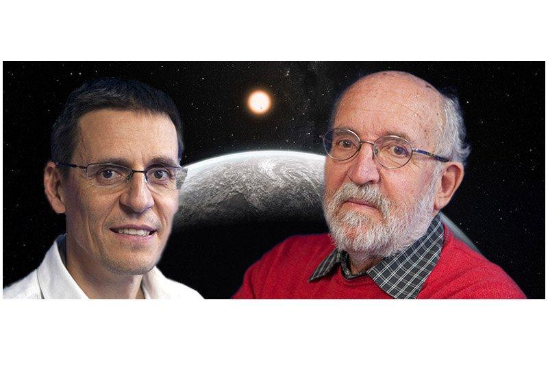 Peraih Nobel: Migrasi ke eksoplanet itu ide bodoh