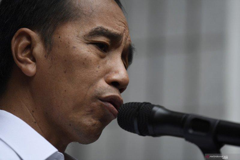 Pengamat : Jokowi pilih menteri yang bisa tingkatkan daya saing SDM