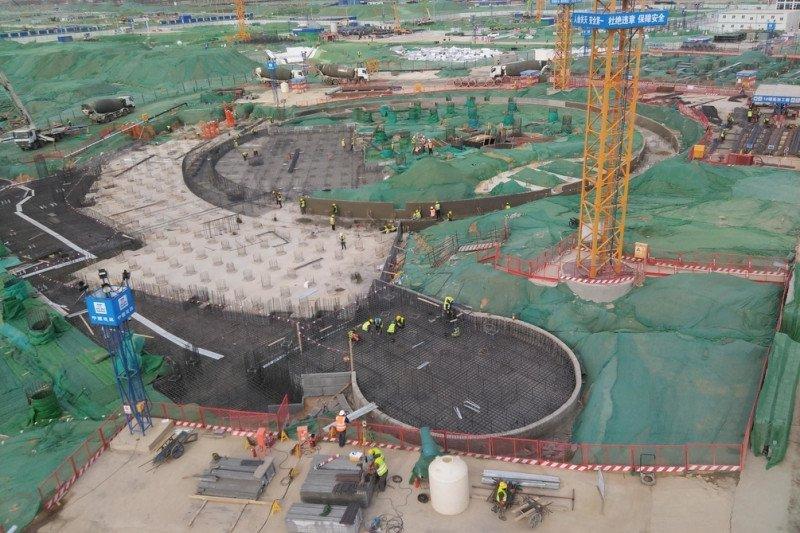 Beijing akan punya Universal Studios