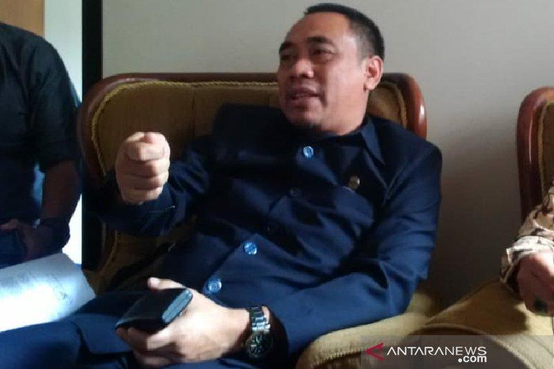 BK DPRD Garut buat aturan sanksi bagi legislator yang melanggar kode etik