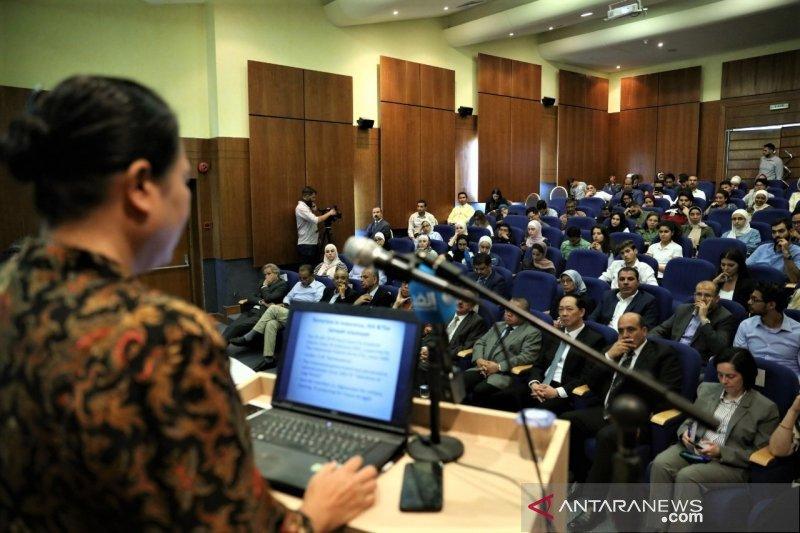 Ridlwan Habib: Antisipasi rencana baiat jaringan ISIS di Indonesia