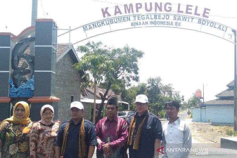 Indonesia Re dorong pengembangan UMKM pedesaan