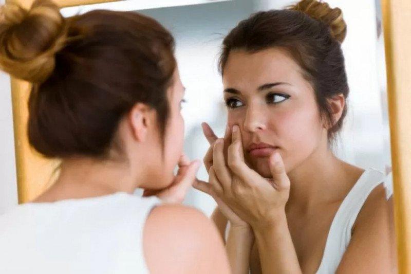 Beberapa masalah kulit yang terjadi secara global
