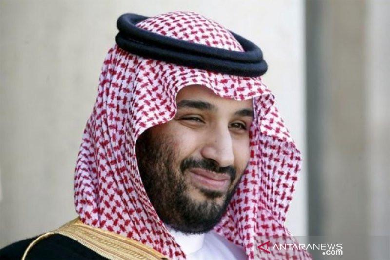 Arab Saudi bantah rencana pertemuan Putra Mahkota dengan PM Israel