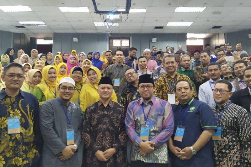 Suami istri kembali pimpin Muhammadiyah dan Aisyiyah Malaysia