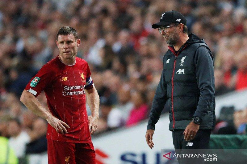 Liverpool tak sudi dibandingkan dengan Manchester City