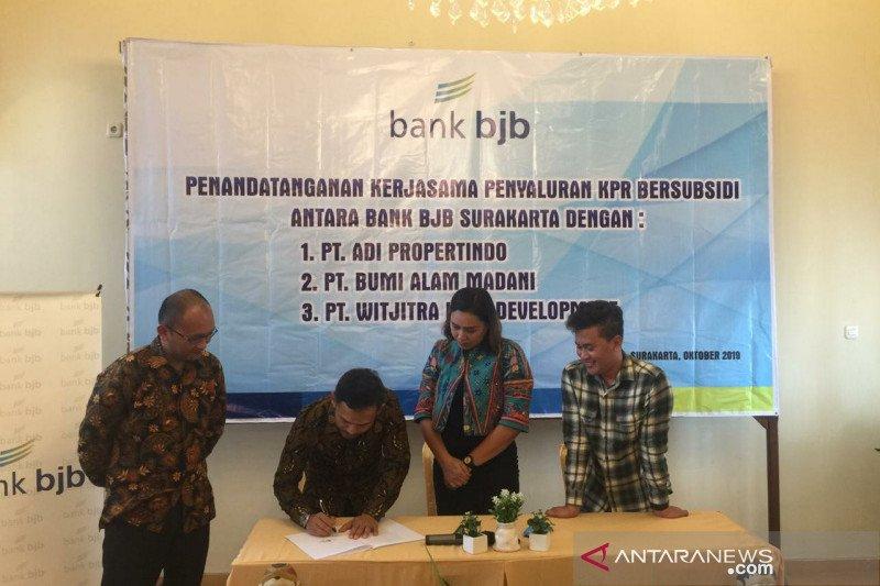 BJB fokus biayai pembangunan FLPP