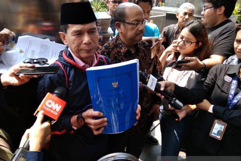 KPK panggil pejabat BPK saksi kasus suap proyek SPAM