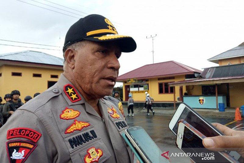 Kapolda: Ribuan mahasiswa pulang ke Papua jadi beban sosial