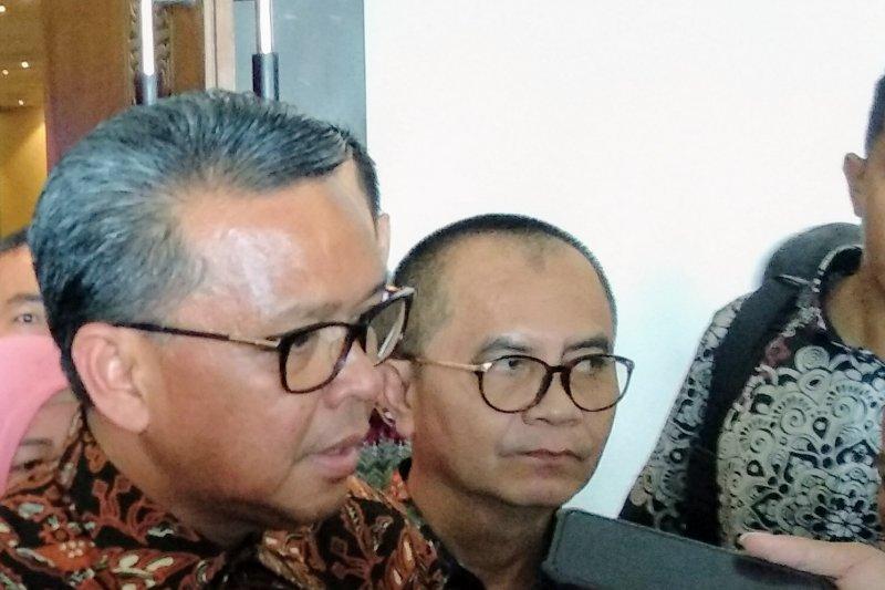 Gubernur Sulsel imbau masyarakatnya tak buat gerakan jelang 20 Oktober