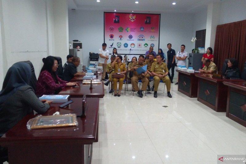 DPRD Manado mulai evaluasi perangkat daerah