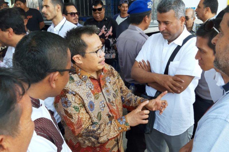 Indonesia gandeng 21 pengusaha Arab Saudi bahas investasi di Indramayu