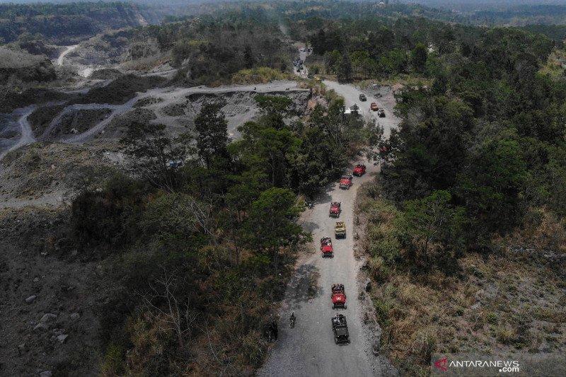 Dispar Kabupaten Sleman gencar sosialisasikan wisata halal