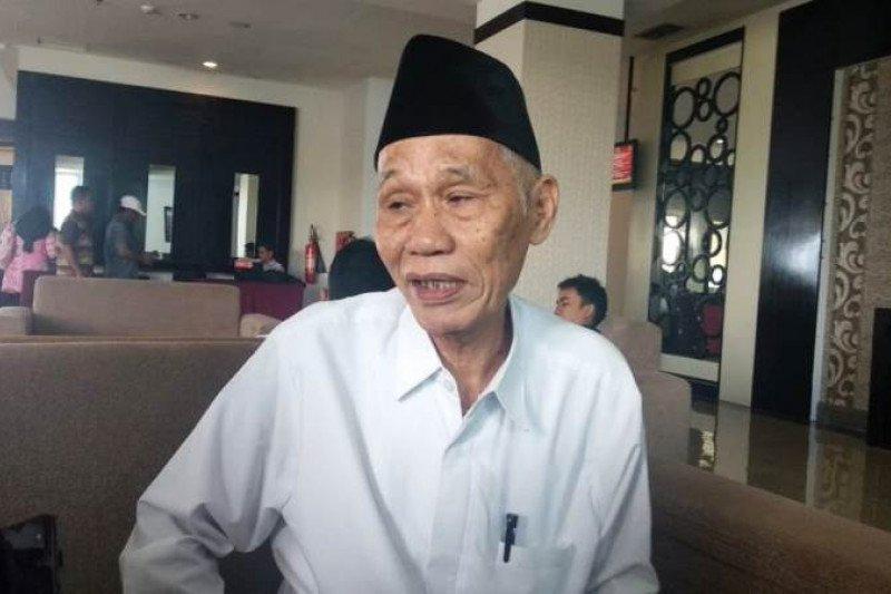 Ketua MUI Sulawesi Barat dukung Polri perangi paham radikal