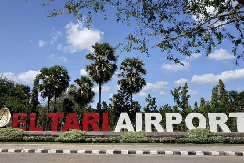 Bandara Kupang perketat pemeriksaan cegah penyebaran virus babi Afrika