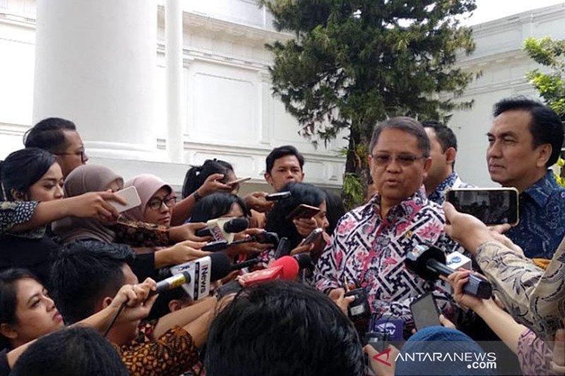 Menkominfo sebut Indonesia akan tambah 3 satelit