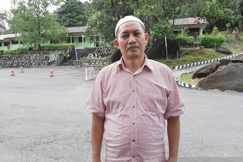 MUI Bangka kutuk pelaku penusukan Menkopolhukam Wiranto