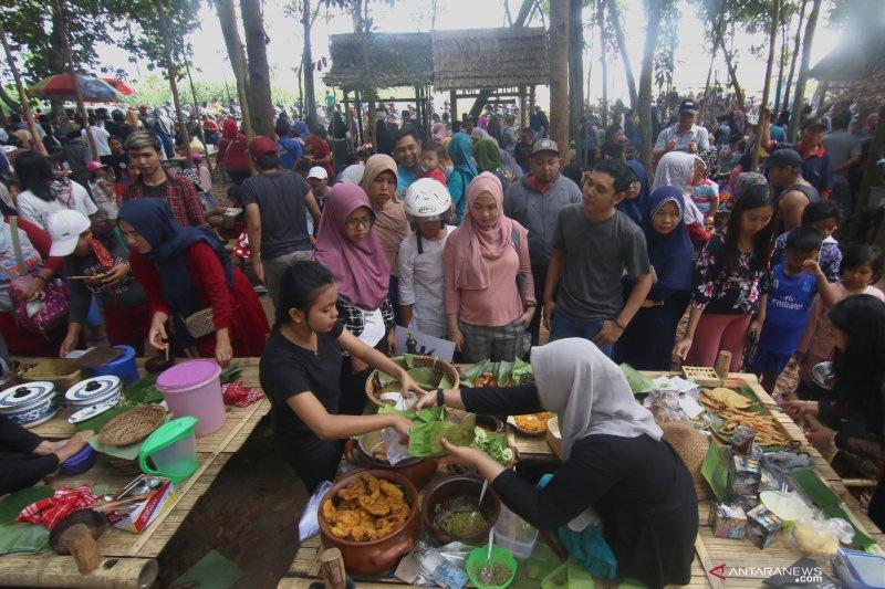 Wisata kuliner Pasar Witwitan