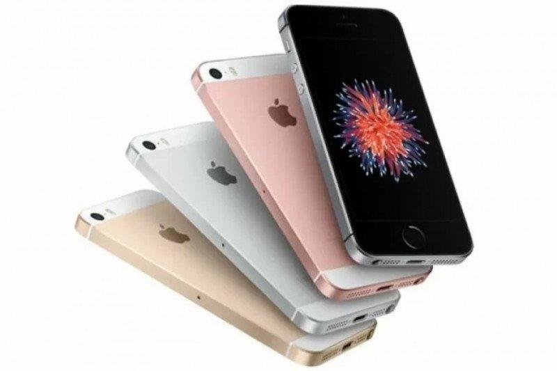 iPhone SE 2 akan dibanderol Rp5 juta-an?