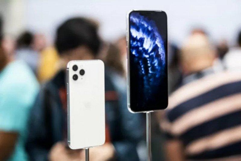 130.000 iPhone 11 ludes terjual saat peluncuran