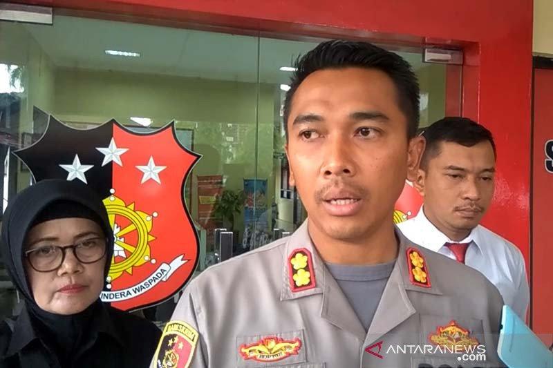 Polisi limpahkan berkas kasus pembunuhan satu keluarga di Banyumas ke Kejaksaan