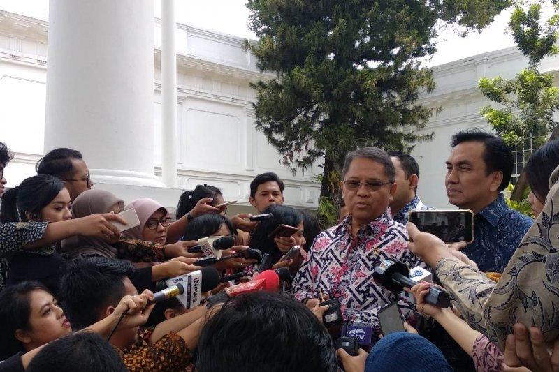 Indonesia akan tambah tiga satelit lagi hingga 2022 untuk tingkatkan jangkauan internet