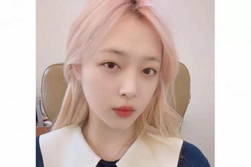Penyanyi dan aktris Korea Selatan Sulli mantan f(x) ditemukan meninggal