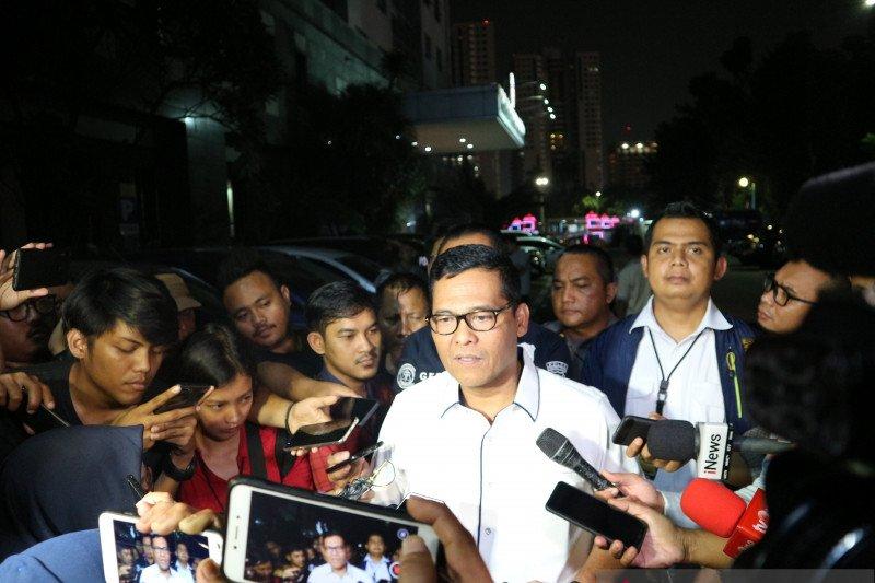 Polisi: Tidak ada izin unjuk rasa hingga pelantikan presiden selesai